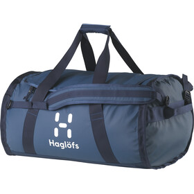 Haglöfs Lava 70 Duffel Bag Blue Ink/Tarn Blue